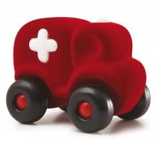 Lavinamasis greitosios pagalbos automobi