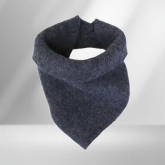 Merino vilnos šalikėlis-kaklaskarė