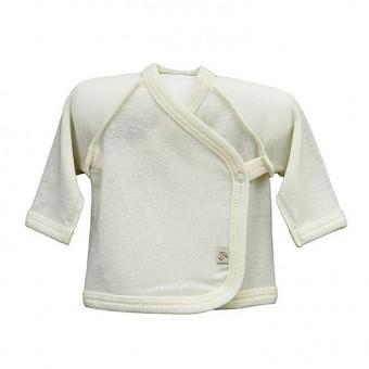 Merino vilnos marškinėliai 50cm.