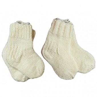"""Vilnonės kojinytės """"Lorita"""""""