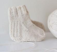 Vilnonės kojinytės