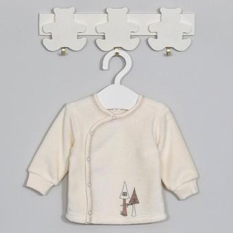 """Termofrotė medvilnės marškinėliai """" TapuTapu"""" 74cm."""